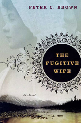 The Fugitive Wife - cover